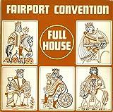 Full House - Palm Tree Label