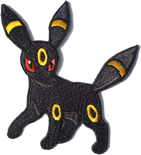 Pokemon umbreon, Pokemon