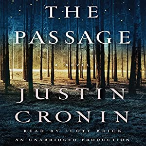 The Passage | Livre audio