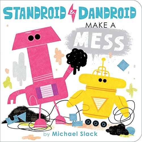 Standroid & Dandroid Make a