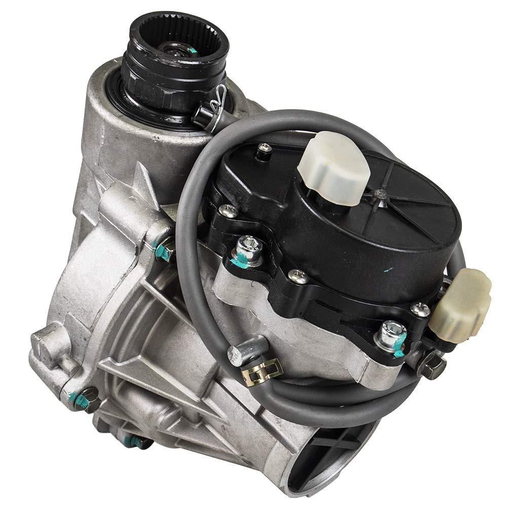 Front Differential Gear Case 2002-2008 Yamaha Grizzly Kodiak 450 660 5KM-46160-15-00 5KM-46160-07-00