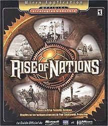 Rise of Nations : Stratégies et secrets