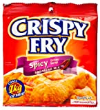 Crispy Fry Spicy Crispy Sarap Breading Mix 65g (Pack of 6)