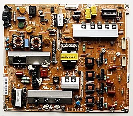 SAMSUNG - Fuente de alimentación BN44-00428A PD55B2_BSM para 55 UE55D8500 LED TV: Amazon.es: Informática