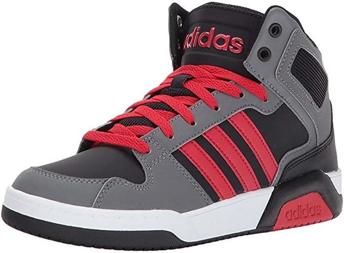 adidasBB9TIS Mid K BB9TIS Mid K Baskets mi Montantes