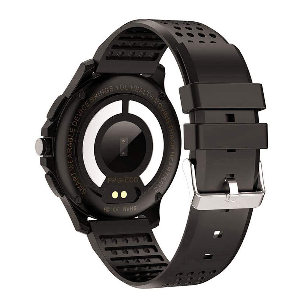Reloj De Actividad Inteligente Bluetooth Smart Watch Es ...