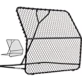 QUICKPLAY PRO Rebounder – Pitch Back Baseball, Soccer Rebounder, Softball Pitching and Throwing Practice Trainer, Adjustable Angle Pitchback Trainer & Multi-Sport Ball Return Net - NEW 2018