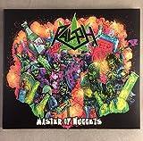 Ralph- Master Of Nuggets LAR040 CD