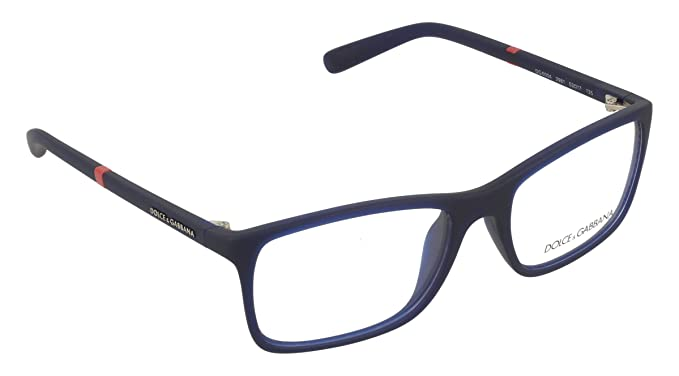 4d2e6bb80157 Dolce   Gabbana DG 5004 Men s Eyeglasses  Amazon.ca  Jewelry