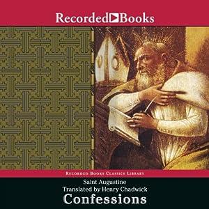 Confessions Audiobook
