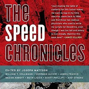 Speed Chronicles Audiobook