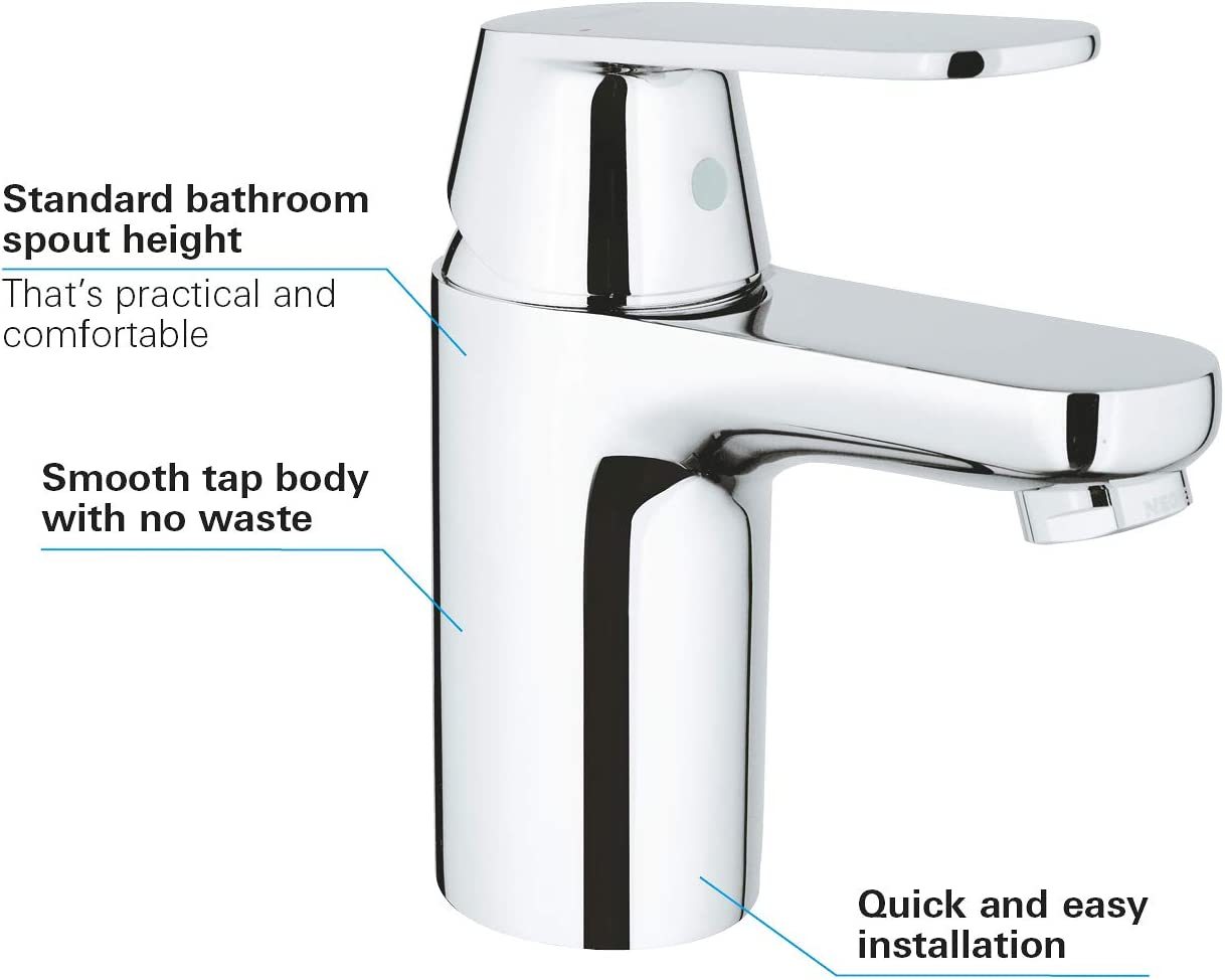 import allemagne grohe robinet de salle