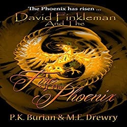 David Finkleman and the Fire of the Phoenix