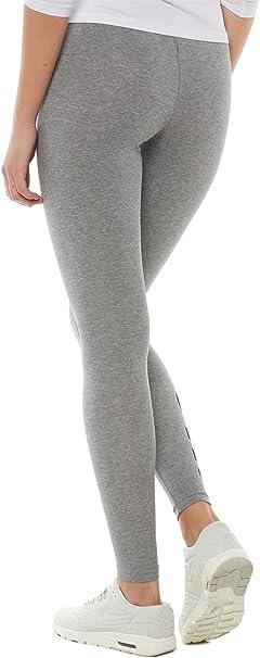 leggings cotone nike