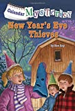 Calendar Mysteries #13: New Year's Eve Thieves, Ronald Roy, 0385371713