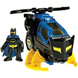 Fisher-Price Imaginext DC Super Friends Helicopter