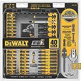 Image of DEWALT DWA2T40IR IMPACT READY FlexTorq Screw Driving Set, 40-Piece