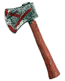 Horror-Shop Zombie Hunter Ax