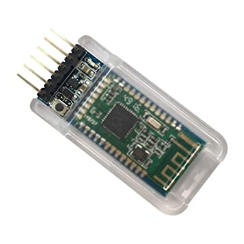 DSD TECH SH-HC-08 Bluetooth 4 0 BLE Slave Module to UART Transceiver for  Arduino Compatible with iOS