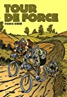 Tour de force par Kinder
