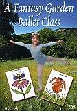 Best Kulter Fitness Dance Dvds - A Fantasy Garden Ballet Class Review