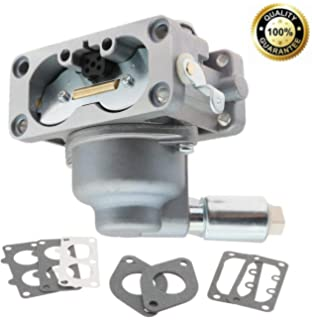Amazon com : MOTOKU Carburetor for John Deere LA125 D110 LA-105 Lawn