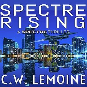 Spectre Rising Audiobook