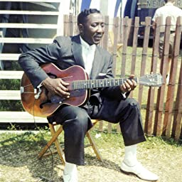 muddy waters at newport 1960 music. Black Bedroom Furniture Sets. Home Design Ideas
