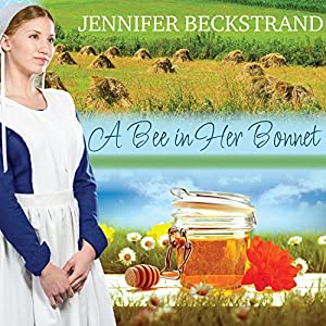 A Bee in Her Bonnet Audiobook