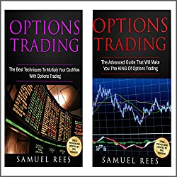 Options Trading: Ultimate Advanced Guide: 2 Manuscripts