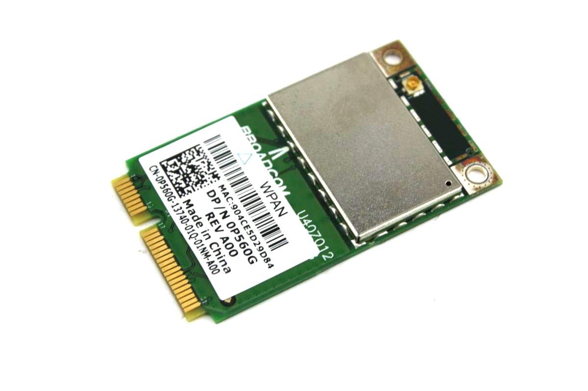 Amazon.com: Genuine Dell Latitude E6400 E6500 tarjeta ...