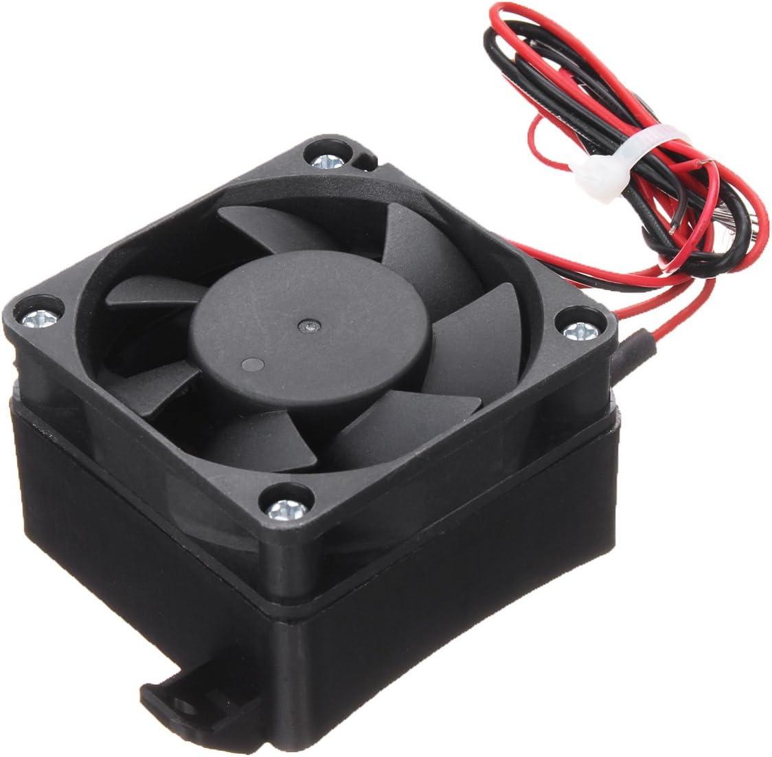 Calentador de aire de 24 V 150 W PTC para coches, temperatura constante