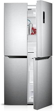 Frigorífico multiDoor 4 puertos DF4 – 580 Daya Home Appliances ...