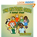The Mitzvah Gang: A Sukkot Story (Children's Books with Good Values, Picture Book, Jewish Holidays) (The Mitzvah Gang Series)
