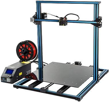 Creality 3D CR-10 S5 - Impresora 3D (500 x 500 x 500 mm)