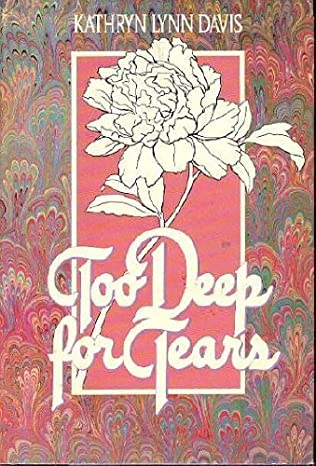 book cover of Too Deep for Tears