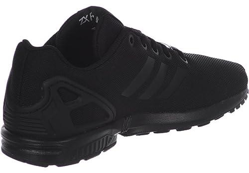 sale retailer a1d16 616f8 Adidas ZX Flux J, Zapatillas Unisex niños  Amazon.es  Zapatos y complementos