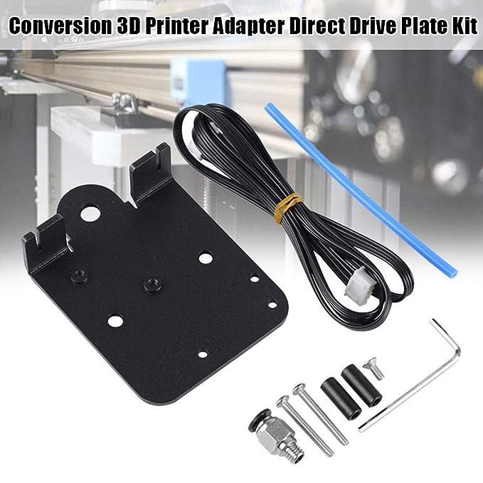 Spachy Ender 3 Direct Drive Extrusora Kit de conversión para ...