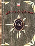 Arms & Armor (D&D d20 3.0 Fantasy Roleplaying Supplement)