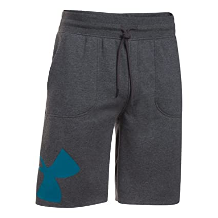 Activewear Analytical Under Armour Mens Heat Gear Athletic Shorts Size Xl Color Gray Nwt