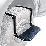 Universal 300 Lbs Tire Step for Pickup SUV Big