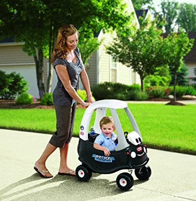 Little Tikes Tikes Patrol - 30th Anniversary from Little Tikes