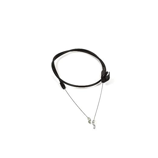 Oregon 46 - 051 MTD 946 - 11 [686] pequeño Cable de Control ...