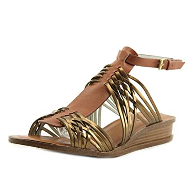 1. STATE Maliyah Ankle Strap Sandal (Women's)