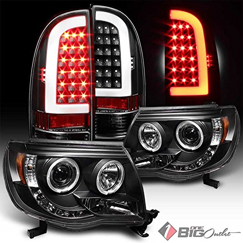 Optics Design Led Tail Light - 6