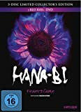 Hana-Bi - Feuerblume (Limited Collector's Edition) [Blu-ray] [Limited Edition]
