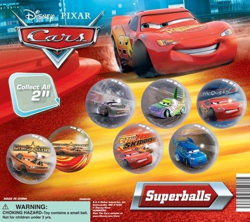 Cars Movie Goodie Bags - 3