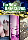 The New Detectives – The Complete Third Season – 3 DVD Set