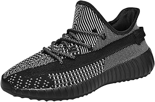 RYTEJFES Zapatos para Correr De Salvaje para Hombres Zapatillas De ...