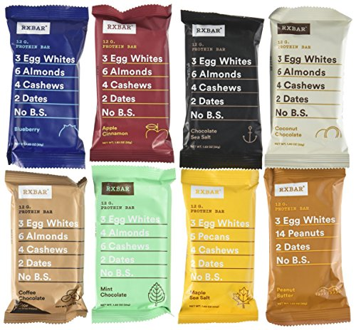 Top 10 Rxbars Bars Apple